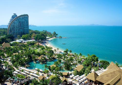 Varázslatos Thaiföld: Pattaya