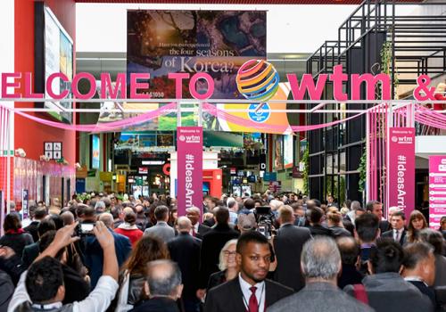 Virtuális lesz az idei londoni World Travel Market