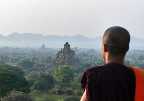 Ázsia lelke: a titokzatos Burma (1. rész)