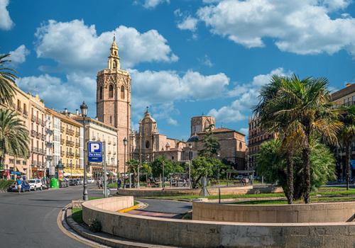 Kulturális körutazások: spanyol királyi városok