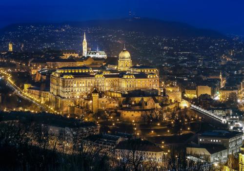 A Lonely Planet Budapestet választotta a második legjobb turisztikai célpontnak