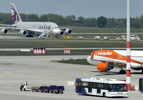 Rekordszámú utas a Liszt Ferenc Nemzetközi Repülőtéren