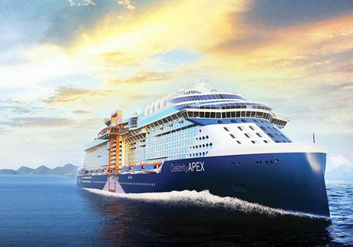 Visszatér az Égei-tengerre a Celebrity Cruises