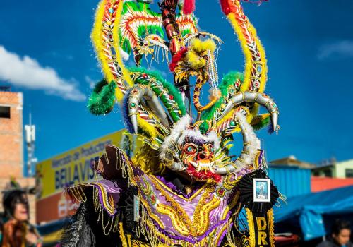 Peru: az inka kultúra felfedezése (3. rész)