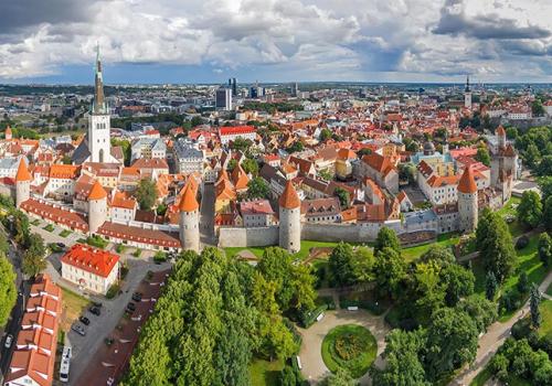 Helyek, amiket érdemes meglátogatni, mielőtt divatba jönnek: Tallinn, Észtország