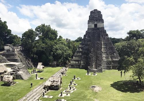 Panamától Mexikóig: közép-amerikai nagykörút (2. rész)