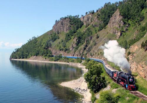 Transz-szibériai út az Orient Expresszel (2. rész)