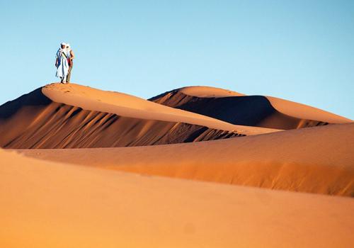 Marokkó körutazás: az Atlanti-óceántól a királyi városokig