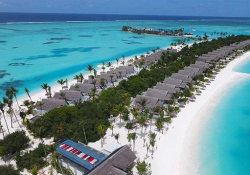 Július 15-től újra fogad turistákat a Maldív-szigetek