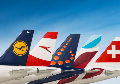 Megduplázza a forgalomba visszaállított repülőinek számát a Lufthansa csoport
