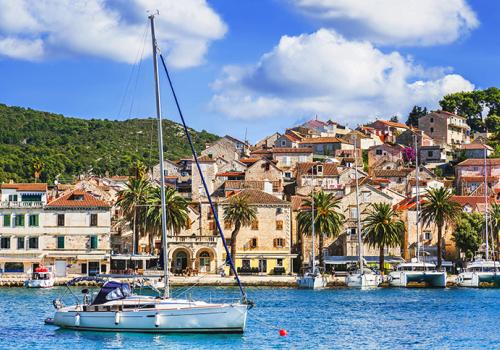 Oltási bizonyítvánnyal szabadon utazhatunk Horvátországba