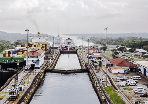 Panamától Mexikóig: közép-amerikai nagykörút (1. rész)