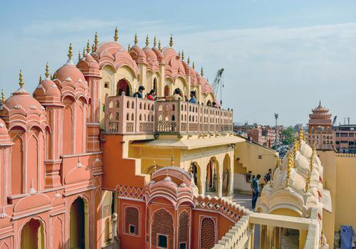 Hihetetlen India: körutazás Indiában (2. rész)