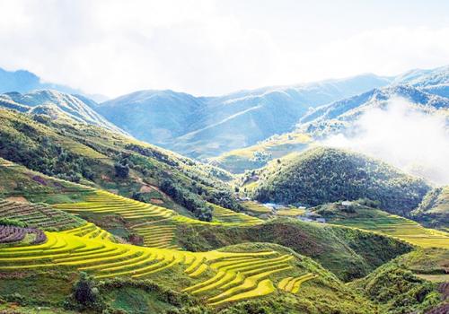 Felfedezni Vietnámot: Sapa
