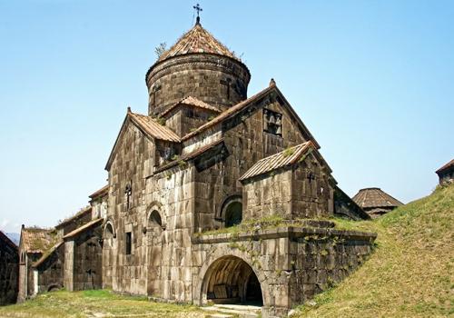 Noé földje: Örményország (2. rész)