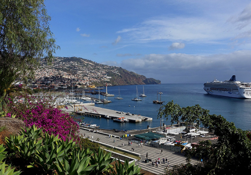 Madeira és Lisszabon