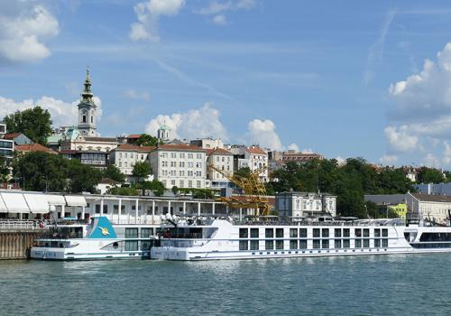 Európai körutazások: Belgrádtól a Vaskapuig