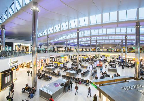 Még jövőre sem éri el Heathrow a 2019-es forgalma felét
