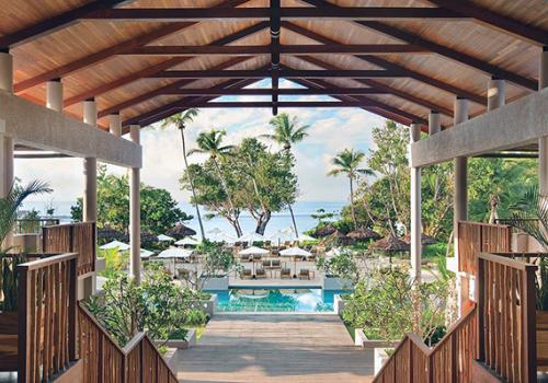 Szállások a Seychelle-szigeteken: Kempinski Seychelles 5*
