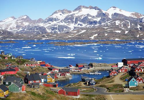 Eszkimók között: Grönland hómezőin