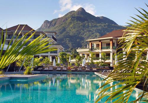 Szállások a Seychelle-szigeteken: Savoy Seychelles 5*