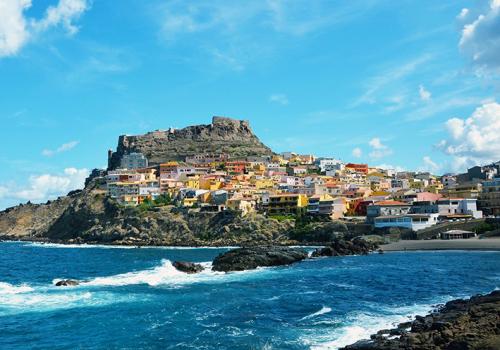 Szardínia és Korzika: körutazás a legszebb mediterrán szigeteken (2. rész)
