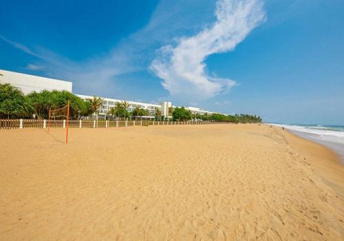 Szállások Srí Lankán: Citrus Waskaduwa Hotel*****