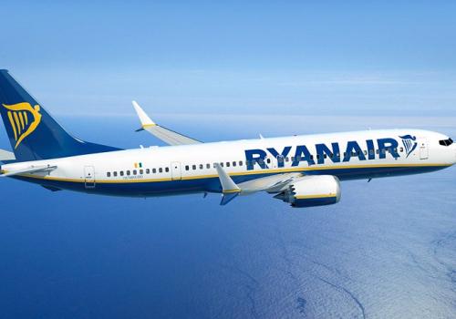 Júliustól napi ezer járatot indít a Ryanair
