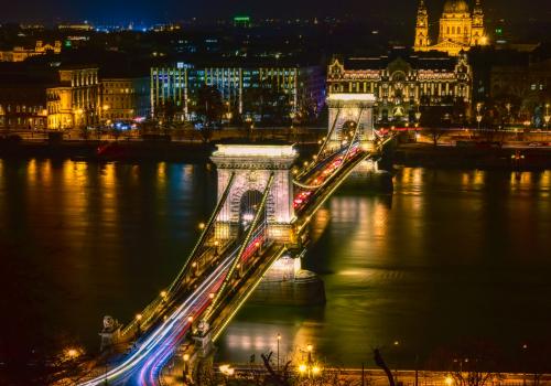 Budapest vonzó karácsonyi célponttá vált a turisták számára