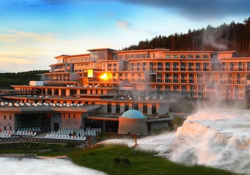 Jelentősen nőtt a hazai szállodák forgalma