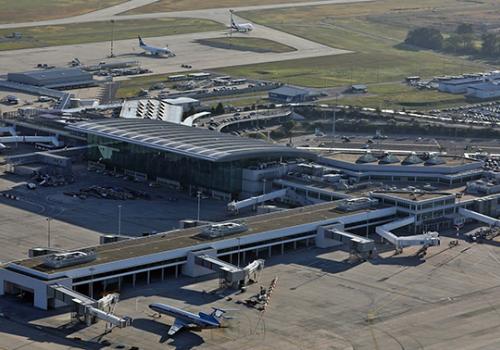 A Budapest Airport nemzetközi díjat kapott a fenntarthatósági programjáért