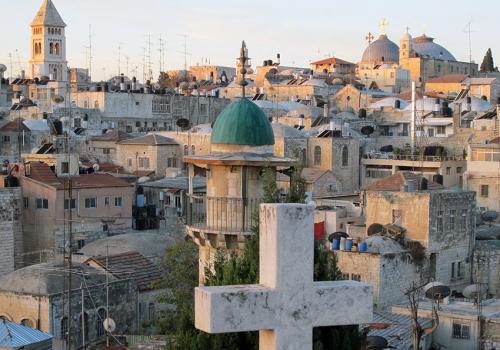Izrael: tájak, ízek, vallások, történelem (2. rész)