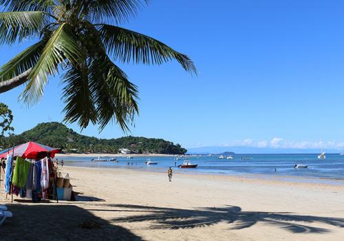 Afrikai utazások: Madagaszkár, a nyolcadik kontinens (2. rész)