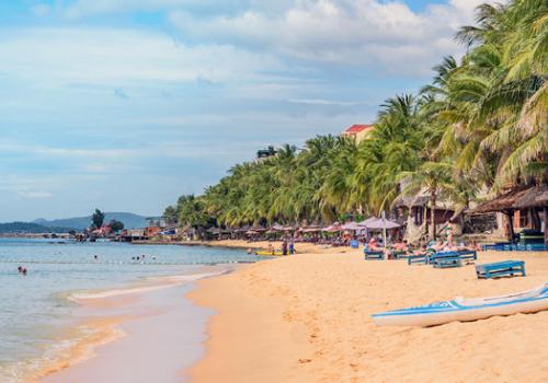 Vietnám: ismerje meg Phu Quoc-szigetét!