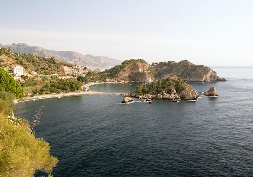 Szicília, a Nap szigete
