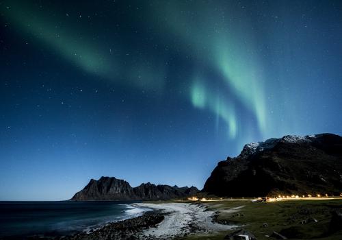 Helyek, amiket érdemes meglátogatni, mielőtt divatba jönnek: Lofoten-szigetek, Norvégia